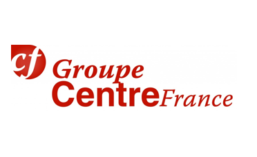 reference : Groupe Centre France