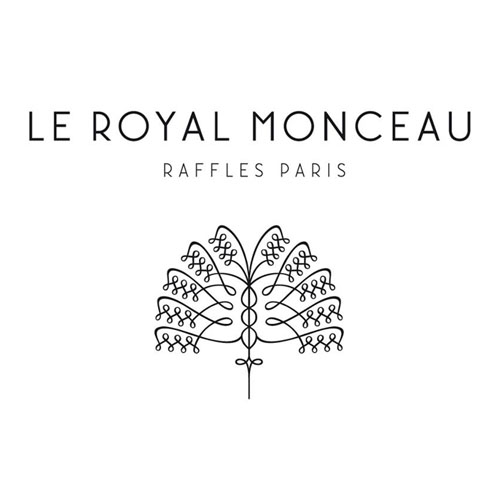 reference : Le Royal Monceau