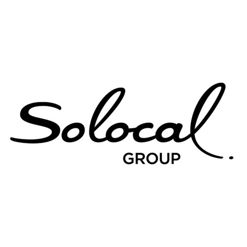 reference : Groupe Solocal